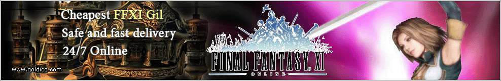 FFXI Red Mage Guide - Final Fantasy XI News - www goldicq com