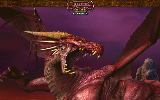 games you play as a dragon