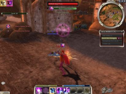 Guild Wars Nightfall review - Guild Wars News - www goldicq com