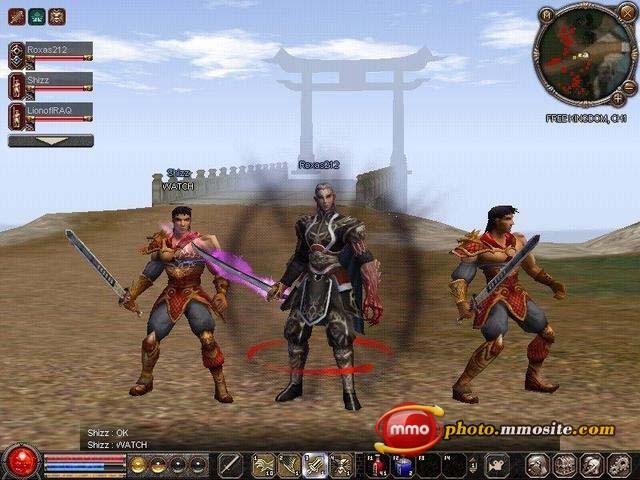 [Download] Metin2 MMORPG 490238.91