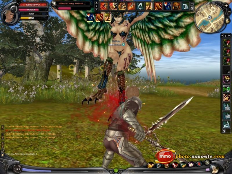 Shaiya universal games online